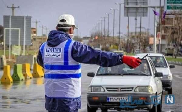 شرایط حذف کردن جریمه های کرونایی شبانه