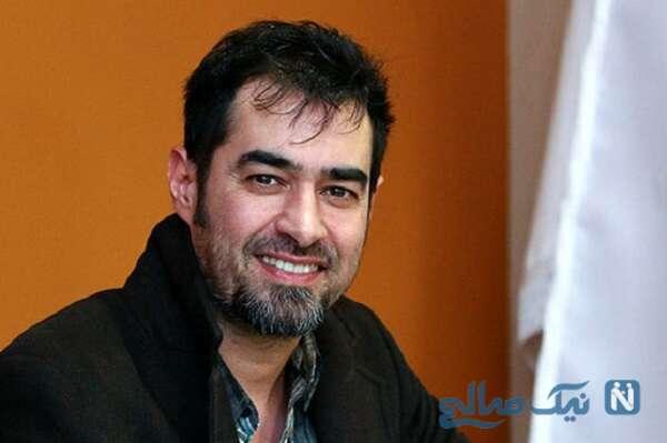 داریوش ارجمند و شهاب حسینی کنار پسران بزرگشان در همرفیق