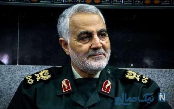 واکنش دختر شهید سلیمانی به انتشار فایل صوتی محمد جواد ظریف