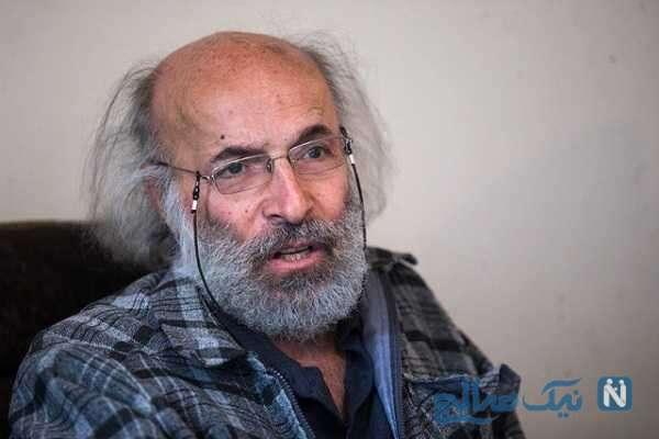 مبتلا شدن کیانوش عیاری کارگردان به کرونا و آخرین وضعیت ایشان