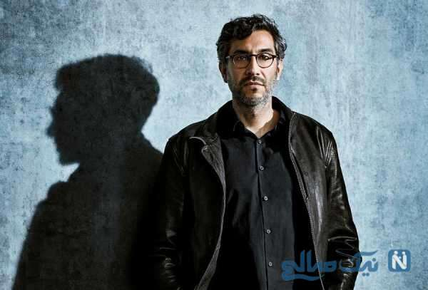 رامین بحرانی کارگردان معروف