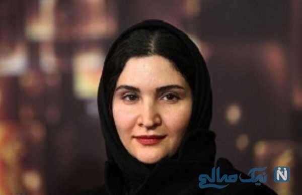 ماجرای طلاق نورا هاشمی دختر بازیگر معروف از همسرش سیاوش اسعدی