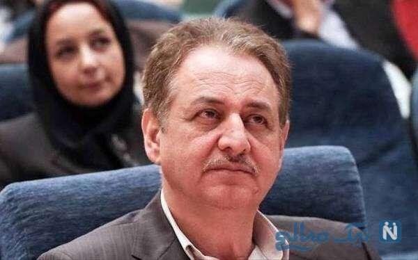 ادعای عجیب دکتر مردانی درباره رقم مبتلایان به کرونا در ایران