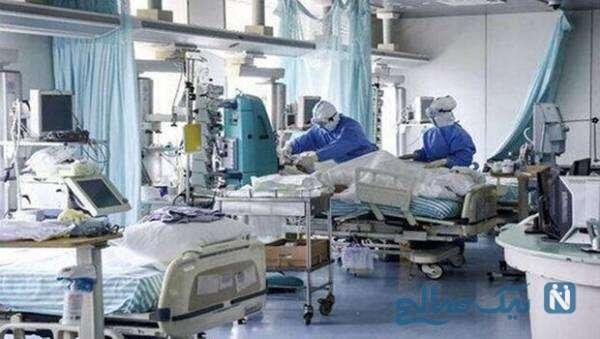دکتر مردانی متخصص عفونی و آمار مبتلایان به کرونا در ایران