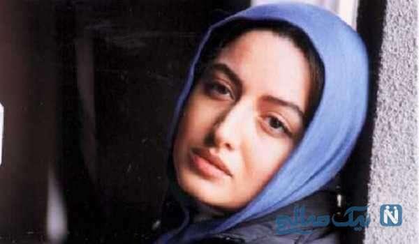 تصویری از چهره بدون آرایش شیلا خداداد