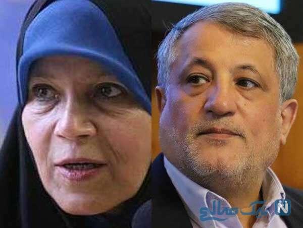 واکنش محسن هاشمی به حرفهای فائزه رفسنجانی خبرساز شد