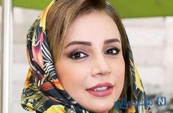 شال زرد بازیگران معروف زن ایرانی به رنگ سال