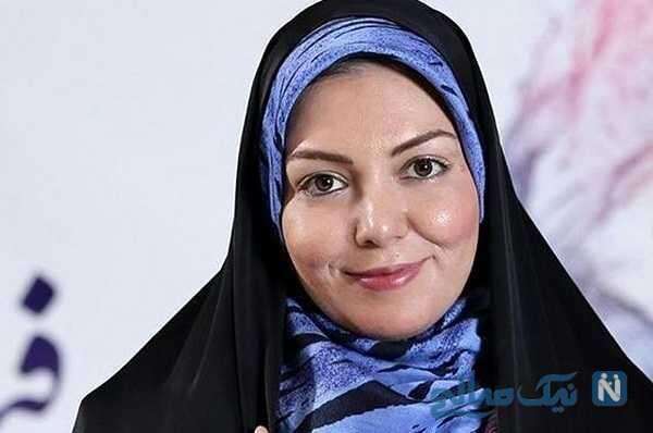 واکنش رحیم عبادی پدر همسر آزاده نامداری درباره علت درگذشت عروسش