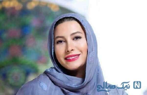 هفت سین فریبا نادری بازیگر معروف , شیک و خاص