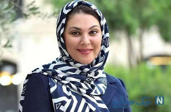 تلاوت قرآن با صدای زیبا و دلنشین لاله اسکندری بازیگر زن