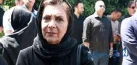ماجرای جالب ازدواج مهوش وقاری و همسرش مرحوم محسن قاضی مرادی