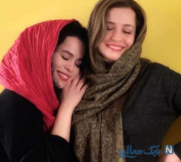 پست جدید مهراوه شریفی نیا