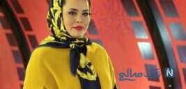 تبریک ویژه ملیکا شریفی نیا برای تولد ۴۰ سالگی خواهرش مهراوه شریفی نیا