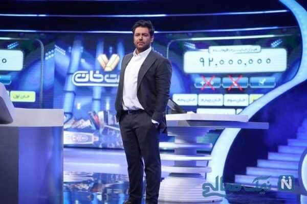 دستمزد میلیاردی محمدرضا گلزار برای اجرای هفت خوان