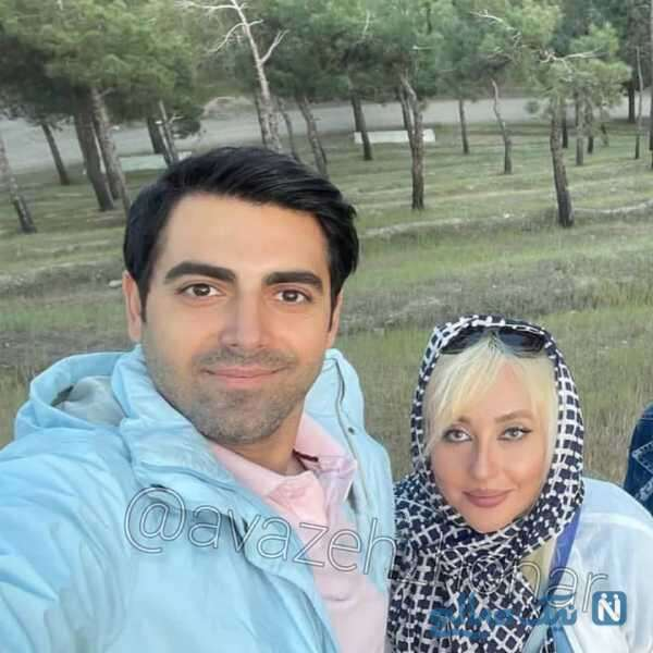 همسر محمدرضا رهبری