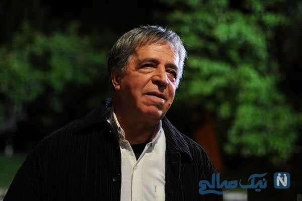سکانسی جالب از بازی مرحوم محسن قاضی مرادی در فیلم «قاعده بازی»
