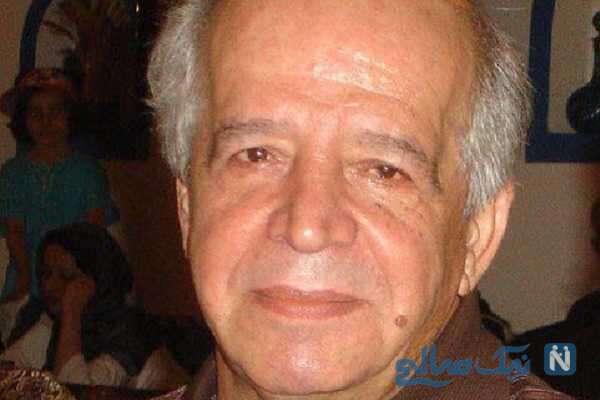 درگذشت محسن قاضی مرادی بازیگر مشهور ایرانی در ۸۰ سالگی