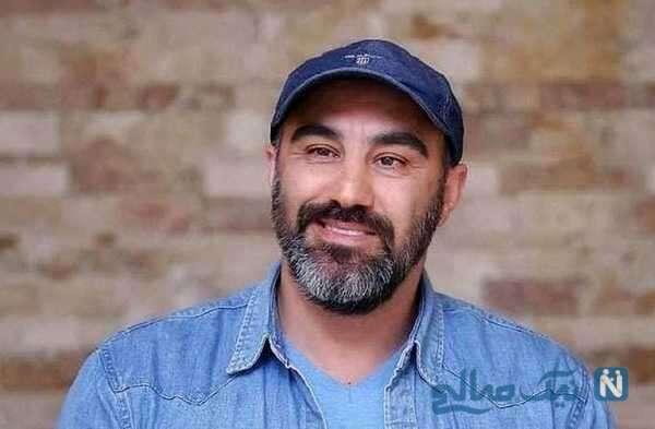 پشت صحنه جالب از سخت ترین سکانس محسن تنابنده در پایتخت