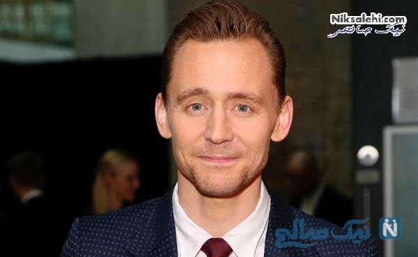 تام هیدلسون