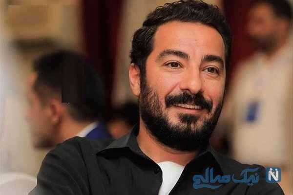 ماجرای نوید محمدزاده و فرشته حسینی از زبان مهمان برنامه زنده تلویزیونی