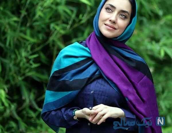 تیپ جدید بهاره کیان افشار بازیگر