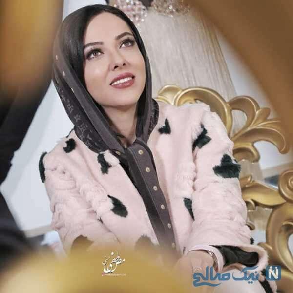 عکس جدید لیلا اوتادی بازیگر
