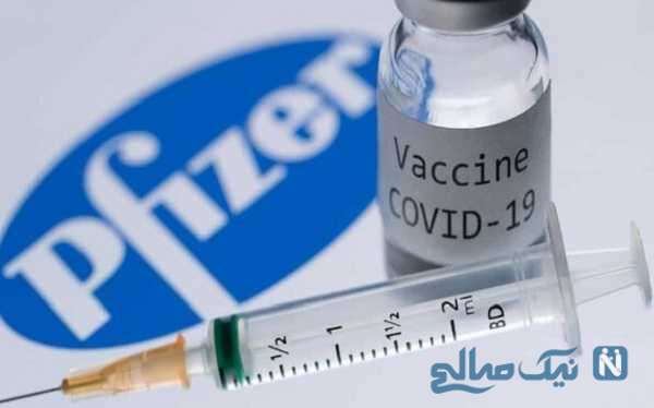 ماجرای ویدیوی جنجالی واکسن فایزر در ایران و نکته مهم آن