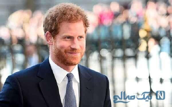 پیام جنجالی پرنس هری و همسرش برای درگذشت شاهزاده فیلیپ