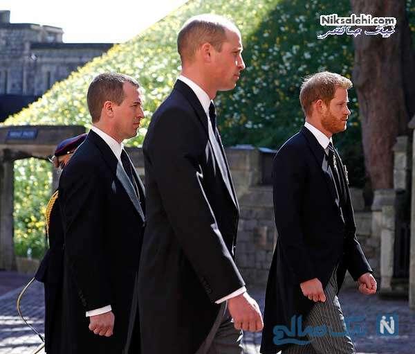 پرنس هری و پرنس ویلیام