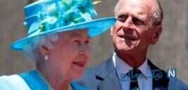 پرنس فیلیپ شوهر ملکه الیزابت و گاف های فراموش نشدنی دوران حیاتش