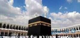 خانه خدا در نخستین روز ماه رمضان در عربستان