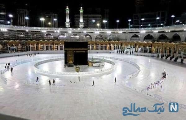 اولین روز ماه رمضان در عربستان