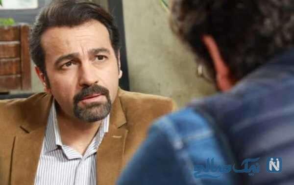 احضار از سریال های تلویزیونی رمضان