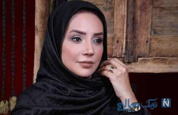 قرائت سوره مریم توسط شبنم قلی خانی بازیگر ایرانی با صوت دلنشین