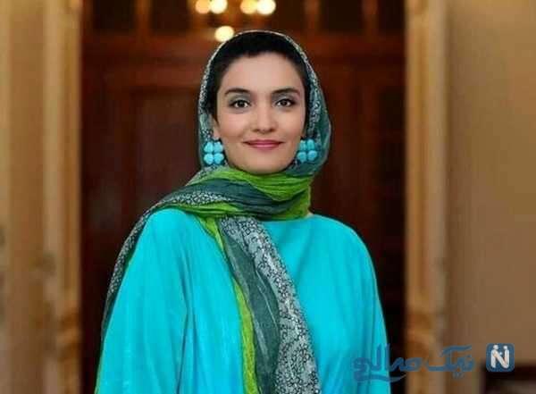 میترا حجاز بازیگر معروف