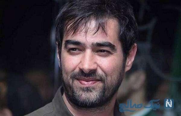 حرکات عجیب و دور از انتظار شهاب حسینی در همرفیق