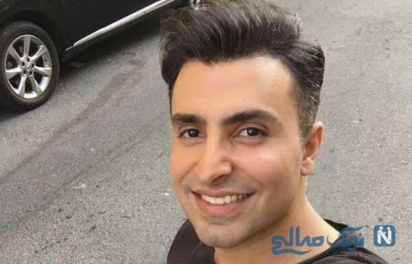 بازیگری علیرضا طلیسچی در سریال سودا برای نمایش خانگی