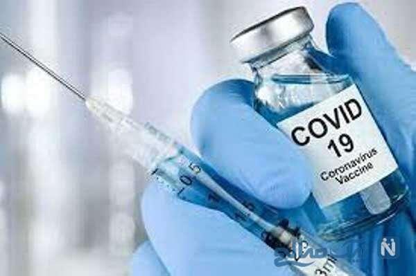 زن جوان قربانی واکسن کرونا که بعد از ضبط این ویدیو درگذشت