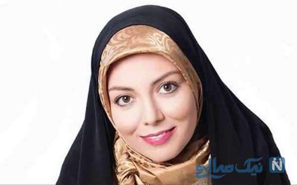 حرف های آزاده نامداری مجری سابق تلویزیون درباره افسردگی