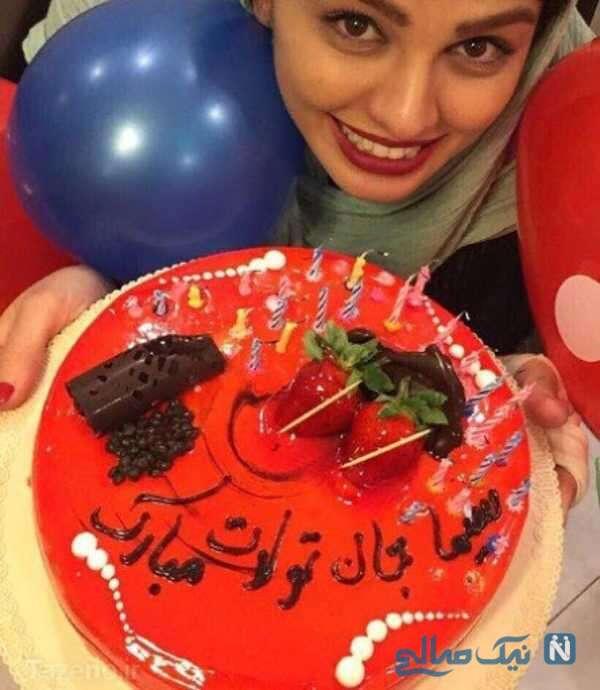 سال تولد سیما خضرآبادی بازیگر