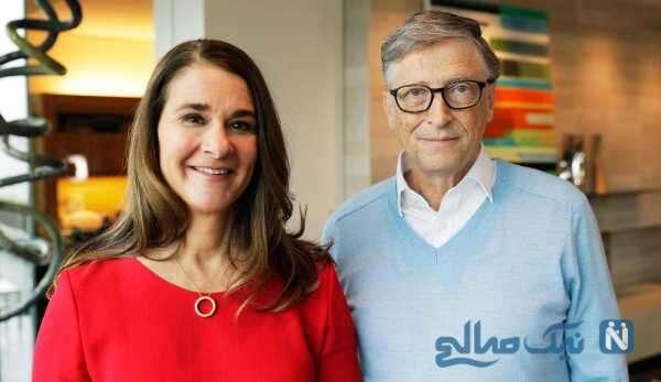 ثروتمندترین زوج های جهان