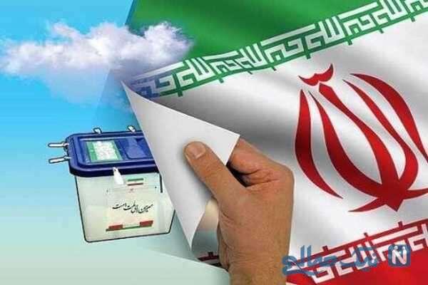 انتخابات ریاست جمهوری در ایران