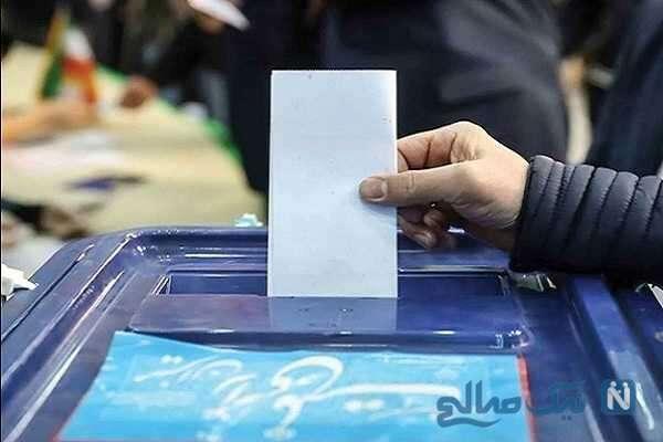 لحظات دیدنی از ثبت نام داوطلبین خاص انتخابات ۱۴۰۰