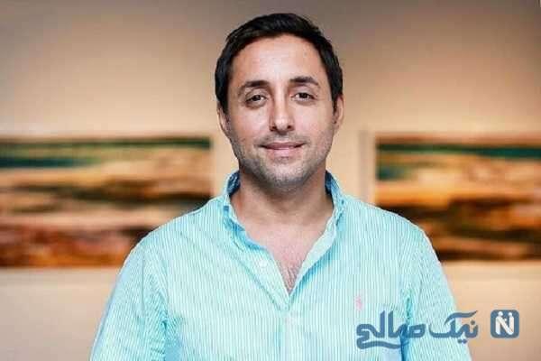 امیرحسین رستمی بازیگر و برزو نیک نژاد کارگردان دودکش ۲ به کرونا مبتلا شدند