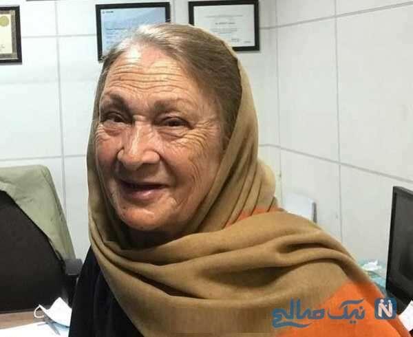 پری امیر حمزه بازیگر معروف