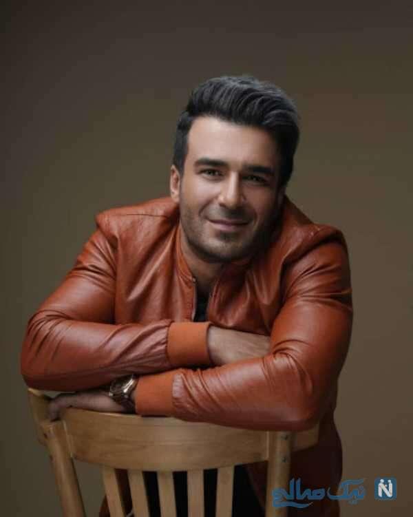 یوسف تیموری بازیگر ایرانی