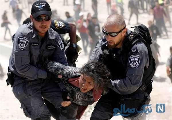 حمله به فلسطین