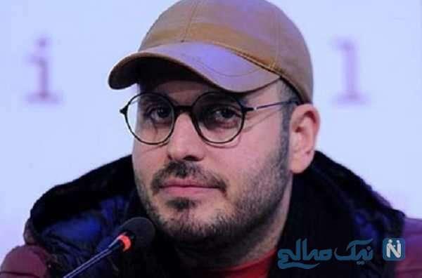 جشن تولد محمدحسین مهدویان کارگردان ماجرای نیمروز به وقت ۴۰ سالگی