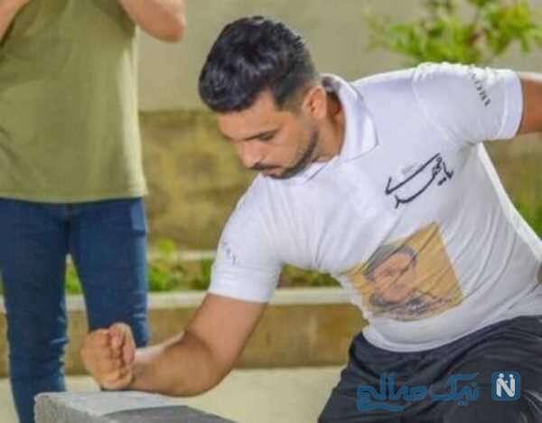 هدایت چاهشوری از ورزشکاران بوشهری