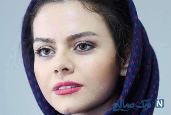 اولین مصاحبه با غزال نظر بازیگر نقش «رها» در سریال احضار